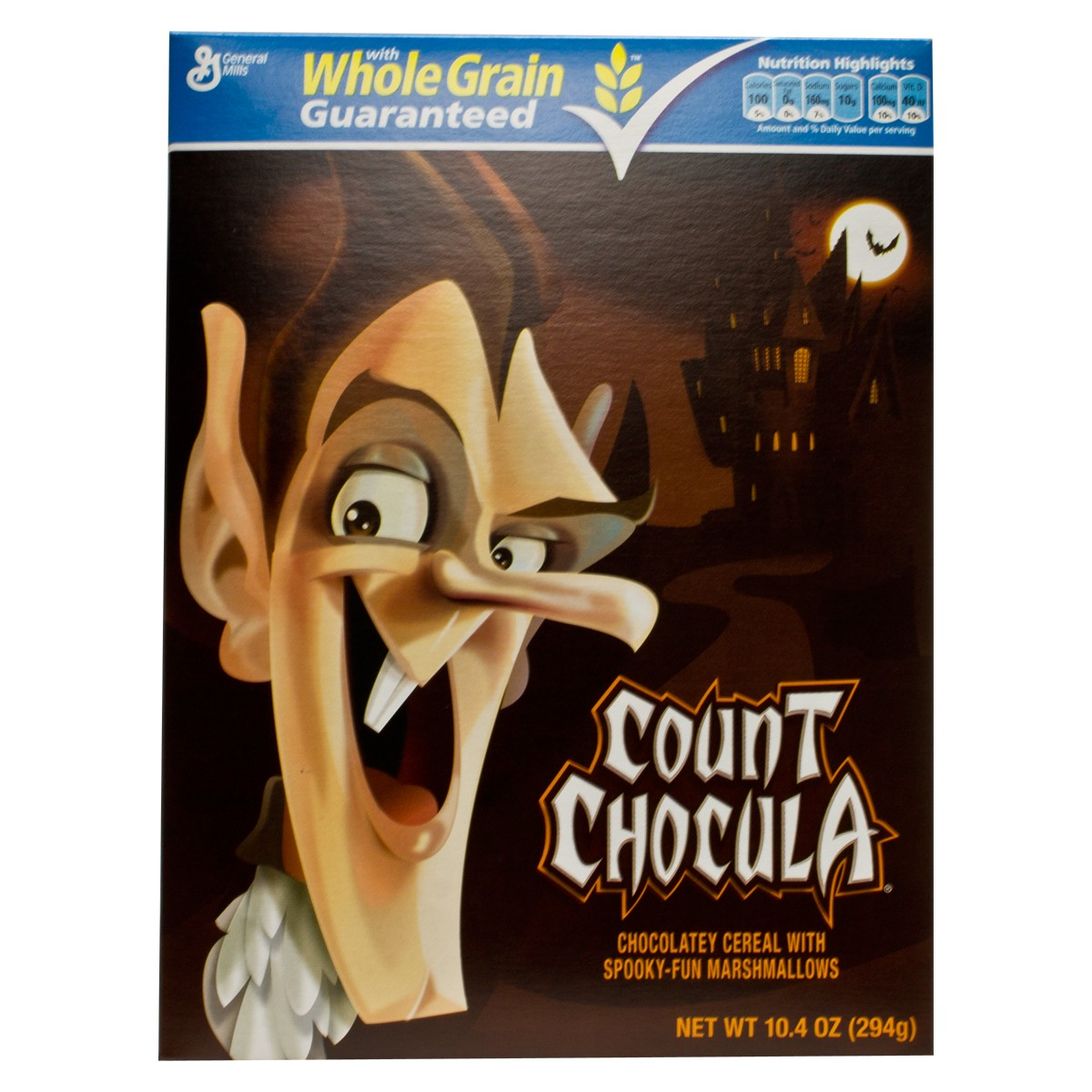 thecount