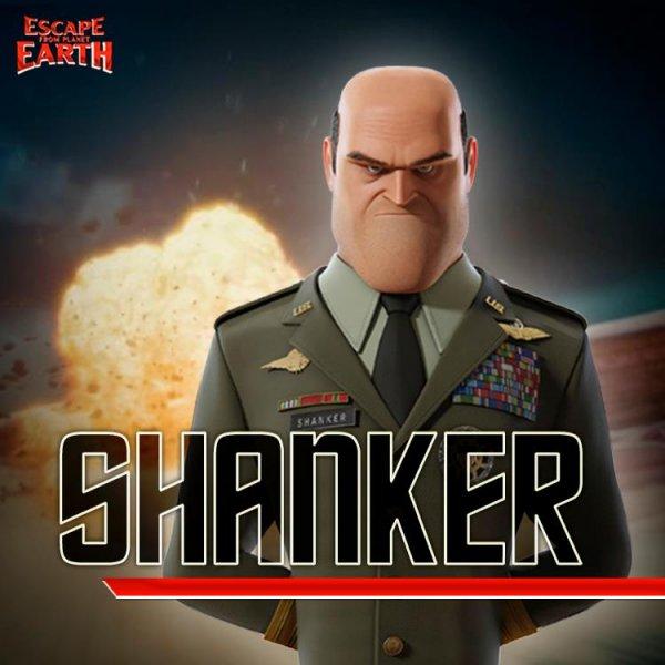 shanker