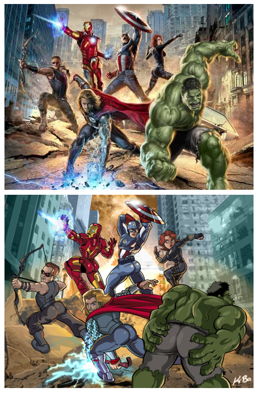 avengers