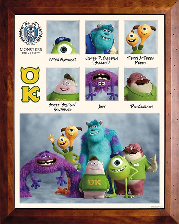 6826356c1b2 Monster University  sidelines females in plot about rival ...
