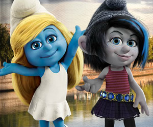 The Smurfs 2 (2013) - YouTube