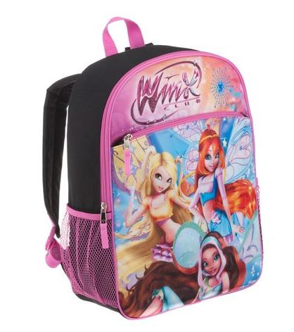 Winx-backpack