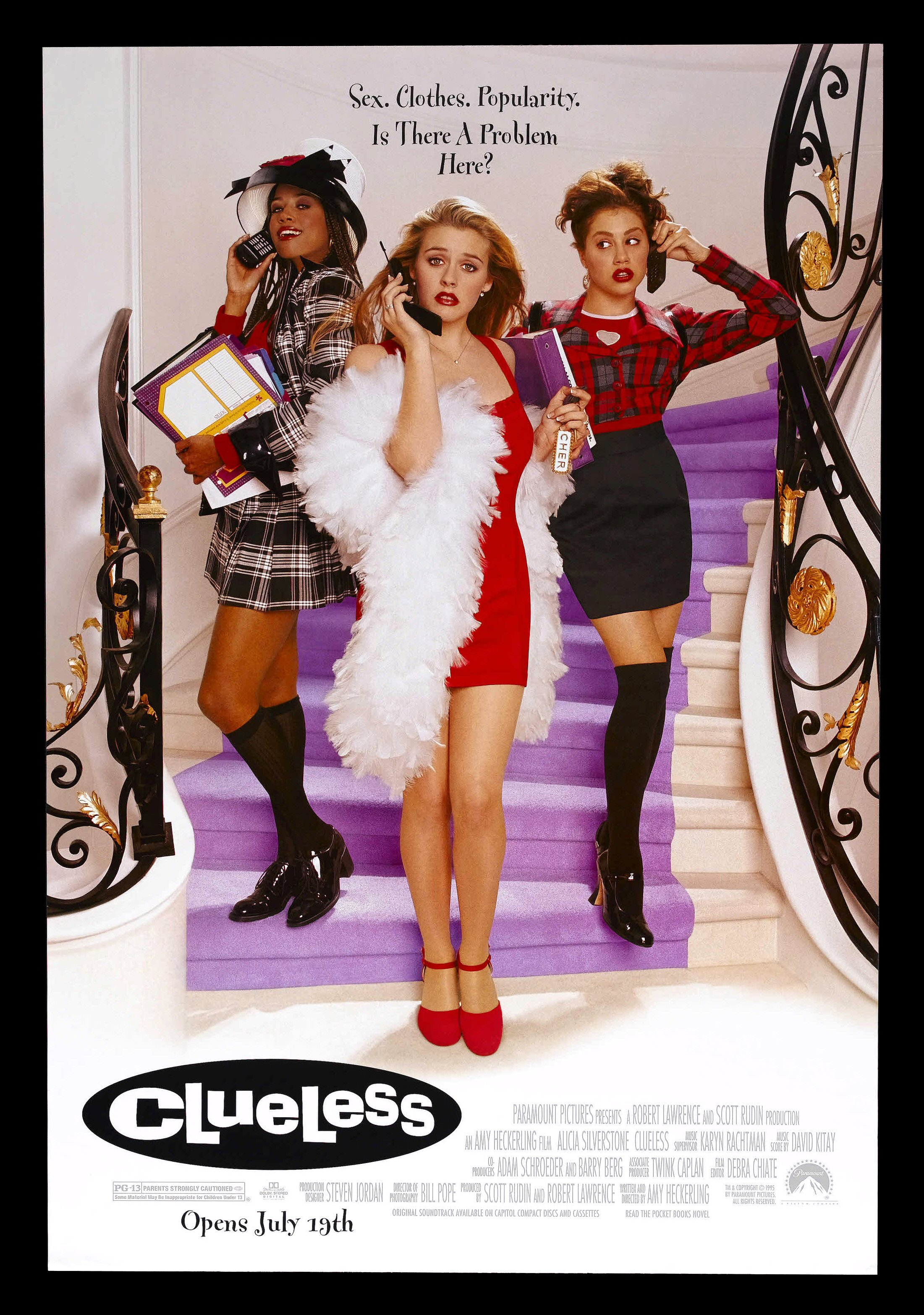 emma and clueless transformation Free essay: the universality of themes pervading both emma and clueless in correlation with the humanistic, obviously flawed protagonists in both texts.