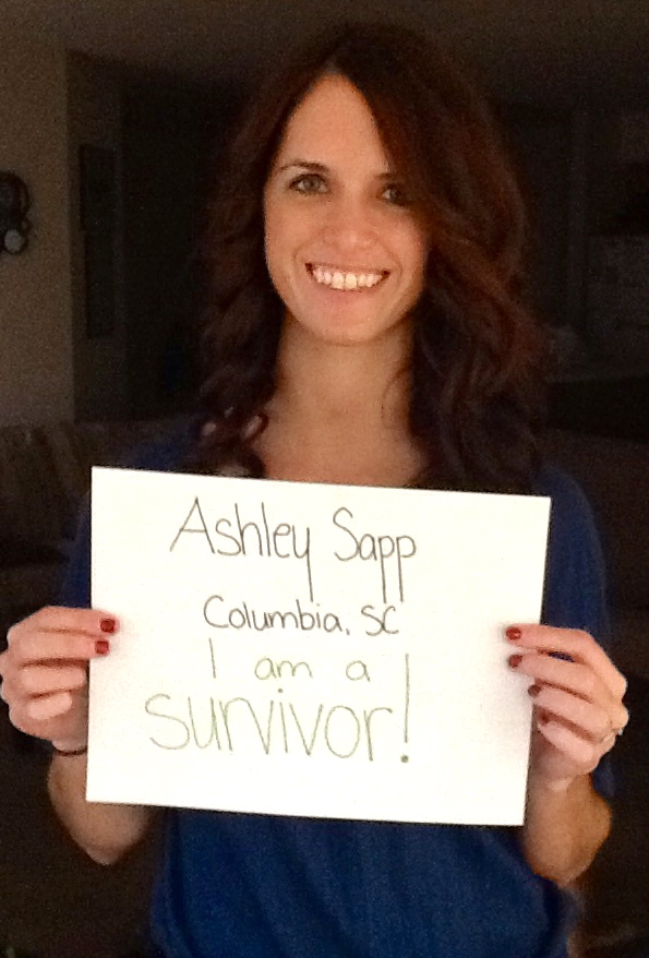 Ashley-Sapp